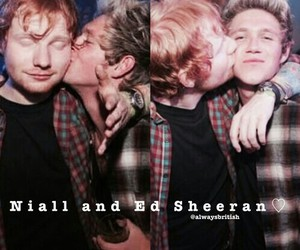 best friends, ed sheeran, and one direction image