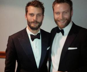 jamie, Jamie Dornan, and suit image
