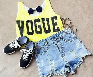 moda and ropa image