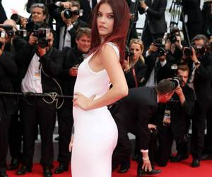 barbara palvin, cannes, and model image