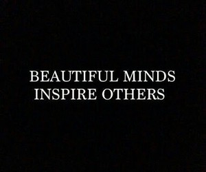 quotes, beautiful, and mind image