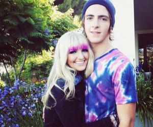 bro and sis image