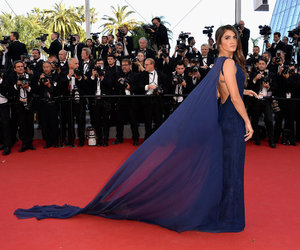cannes, style, and dress image