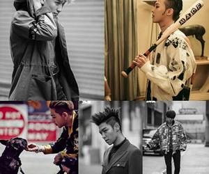bigbang, daesung, and seungri image