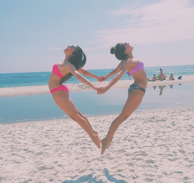 bathing suits, photography, and tumblr image