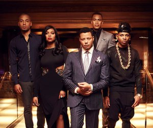 empire, family, and Hot image
