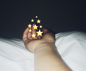 leah, photography, and star image