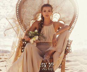 beautiful, boheme, and fashion image