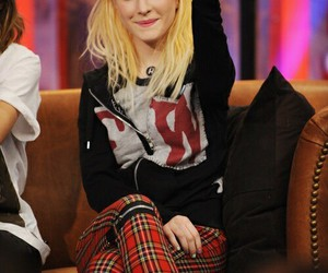 paramore, hayley williams, and blonde image