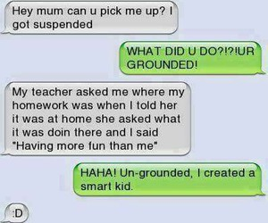 funny, text, and hilarious image