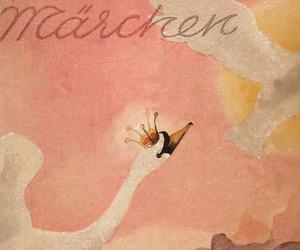 Andersen, art, and book image