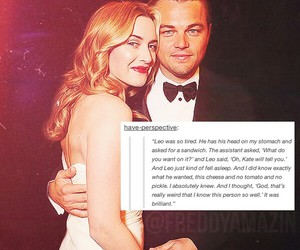 love, kate winslet, and titanic image