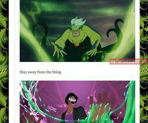 funny, awesome, and disney image
