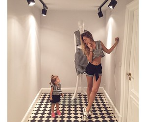 dressy, style, and family image