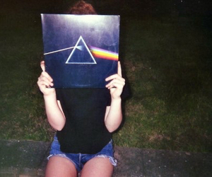 Pink Floyd, grunge, and music image