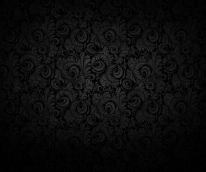 black and wallpaper image