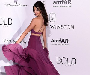 kendall jenner, dress, and Kendall image