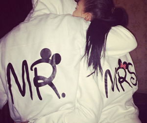couple, love, and mr image