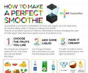 food, smoothie, and health image