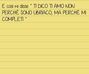 frasi, tiamo, and italiane image