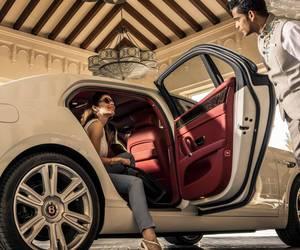Dubai, lifestyle, and luxury image
