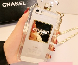 chanel, iphone, and case image