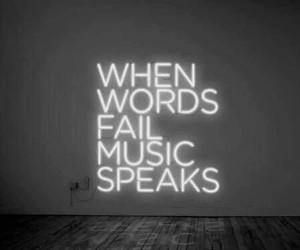 musik an welt aus