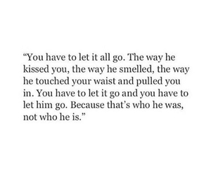 quotes, love, and let go image