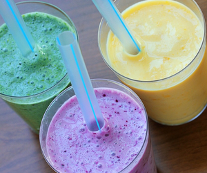 drink and smoothies image