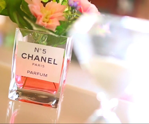 chanel, chanel no 5, and diy image