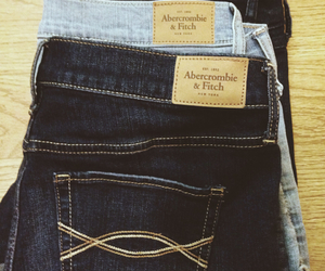 abercrombie and fitch, goals, and hollister image