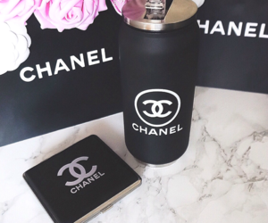 chanel, chanel bottle, and shefabulous.se image