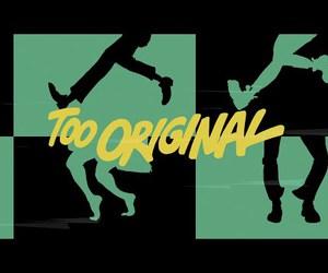 diplo, video, and lyric image