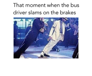 bus, funny, and lol image