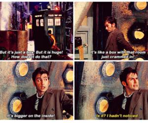 david tennant, doctor who, and jones image