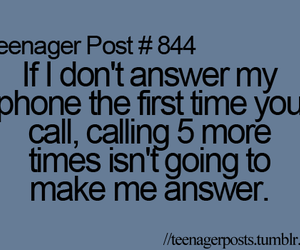 post, quote, and teenager posts image