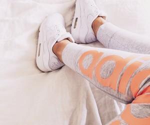 nike, adidas, and white image