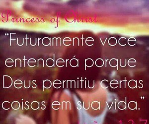 dEUS and princess of christ image