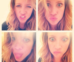 brittany snow and pretty image