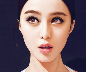 asian and fan bingbing image