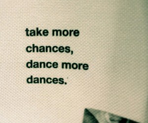 dance, quotes, and words image