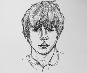 hipster and jake bugg image