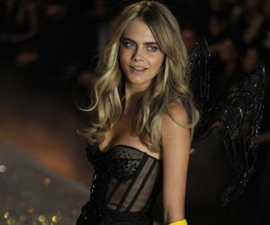 girl, model, and victoria secret image