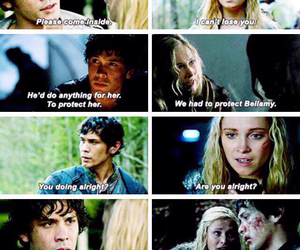 the hundred, the 100, and bob morley image