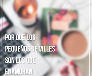 amor and frases en español image