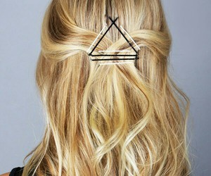 Easy, hair, and style image