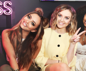 lm, perrie, and perrie edwards image