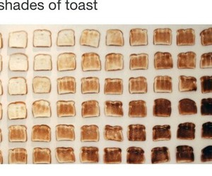 funny and toast image