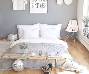 inspiration, bedroom, and home image