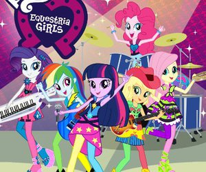 equestria girls image